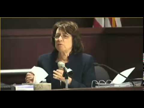 Julie Schenecker Trial - Day 5 - Part 2