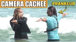 PRANK : un SURFEUR PROFESSIONNEL piège un moniteur de surf ! (version longue)