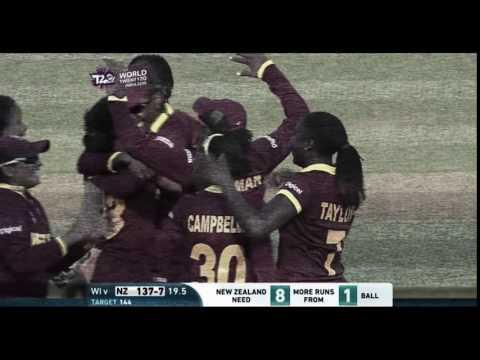 West Indies Women - WARRIORS