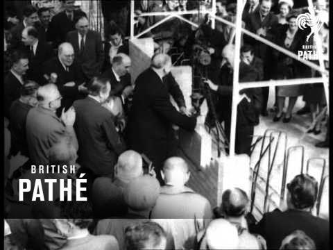 New Abbey Theatre (1963)