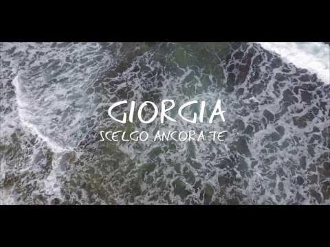 Giorgia - Scelgo Ancora Te (Aerial Drone  Footage 2017)