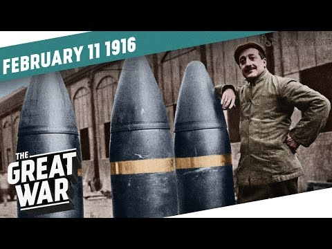 The Generalissimo Goes Forth I THE GREAT WAR - Week 81