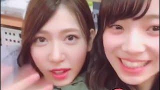 2018.3.12 茂木忍生誕祭終了後のインスタストーリー.