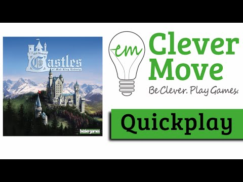 how to win castles of mad king ludwig