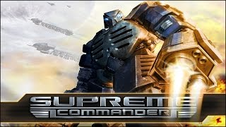 How To Download Supreme Commander Full Version PC Game For Free