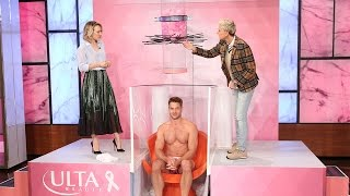 'Oops! My Water Broke' with Rachel McAdams & Justin Hartley