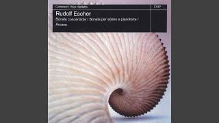 Arcana, suite voor piano: I. Preludio