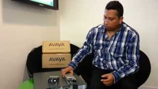 AVAYA VSP 7000 physical configuration