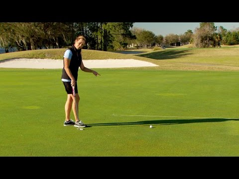 The Golf Fix: How to Read the Greens to Putt | Golf Channel