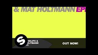 Jean Philips & Mat Holtmann - Epitome (Blacktron Remix)