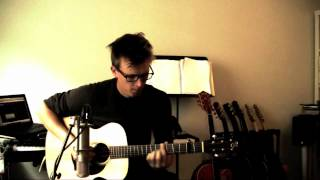 'Флинстоуны' на гитаре
