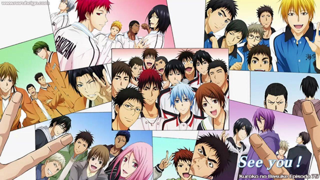 Kuroko no basket episode 75 season 3 episode 25 anime kuroko no basket episode 75 season 3 episode 25 anime review seirin vs razukan finale voltagebd Choice Image