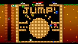 We Play Bubble Bobble Neo - Normal Mode Levels 31-40