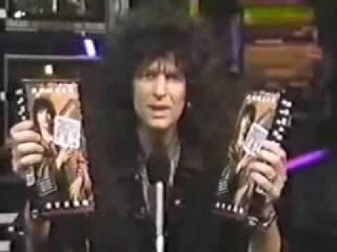 Howard Stern - Channel 9 Show - Episode 33 (1991)