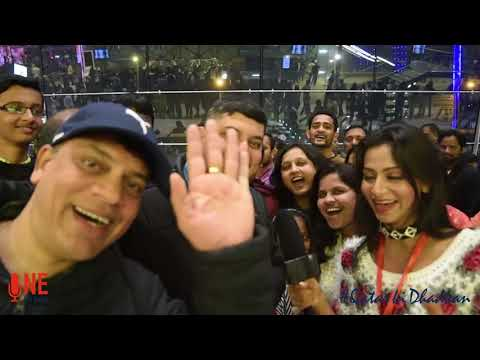 Sonu Nigam Live in Doha, Qatar - Best Moments - 21 January 2018