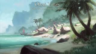 Relaxing Fantasy Music - Ohori Village