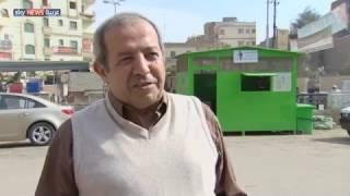 مصر.. تجربة جديدة لإعادة تدوير النفايات