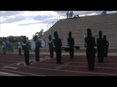 Widefield High School Marching Band (2011-2012)