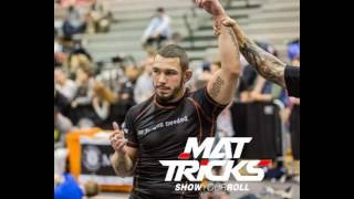 Ruben Alvarez on Training Under Tom Deblass, Leglock Experts, and Junior Black Belts