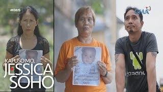 Kapuso Mo, Jessica Soho: Ang dalawang nagpapakilalang ina ni Ryan Mendoza