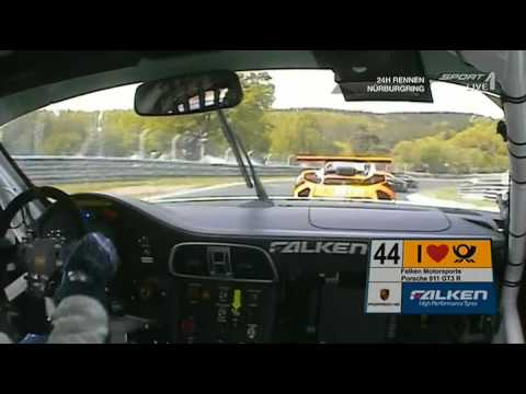 Nurburgring 24h 2012 - START + Race part 1