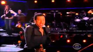Lionel Richie    Easy Like Sunday Morning   MGM