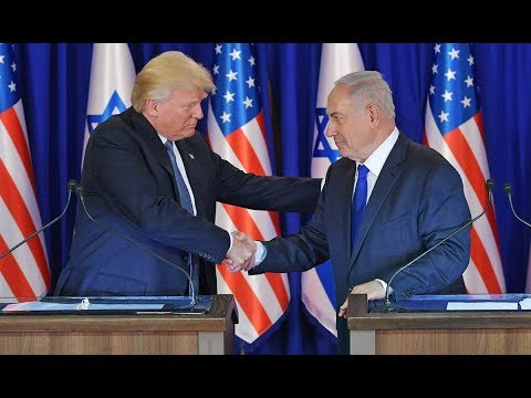"LEAK: Netanyahu ""Skeptical"" of Trump's Israeli-Palestinian Peace Efforts"