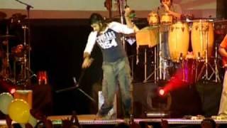 Смотреть клип Melendi - Como Dijo El Rey