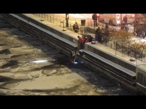 Chicago River tourist death