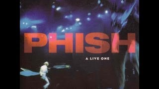Phish - You Enjoy Myself