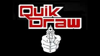 "Quik Draw cover of ""What"