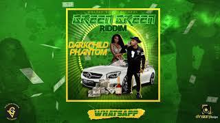 Darkchild Phantom - WhatsApp (official audio)
