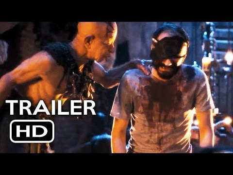 Baskin Official US Release Trailer #1 (2016) Turkish Horror Movie HD