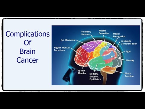 ?what-complications-can-brain-cancer-cause