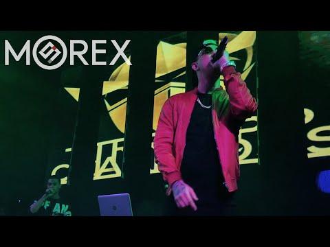 Noriel - Desperte Sin Ti / 0 Sentimientos / Cuatro Babys (En Vivo / Live - Medusa 2017 - Dallas, TX)