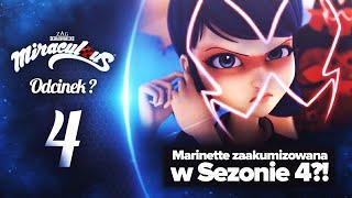 MIRACULUM |  Sezon 4 - Zaakumizowana Marinette kontra Mister Bug?!