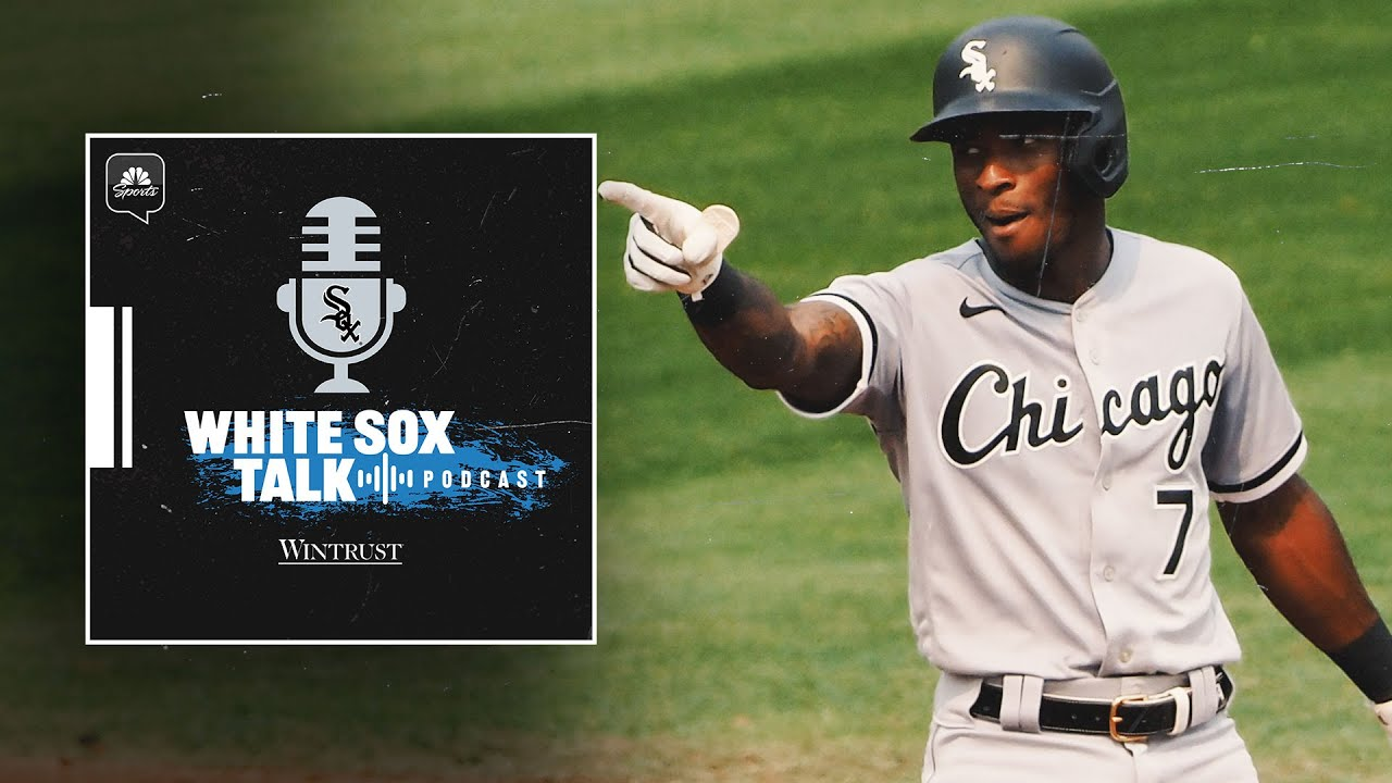 Oddsmakers like the White Sox chances of winning the World Series | White Sox Talk Podcast