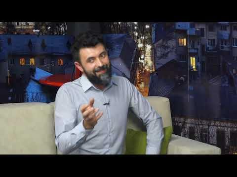 """ТРК РАІ: Психолог, енергоцілитель Роман Волочій у програмі """"Вечір добрий"""""""
