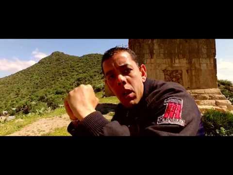 Boulou Mc Kabyle - Fuck el vote Feat Tony . (Clip Rap Kabyle 2017 )