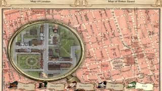 Sherlock Holmes: Nemesis Walkthrough part 12