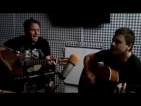 "99 Monos - ""Jack"" en THE MUSIC CLUB - 95.3 Radio - Mar del Plata"