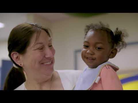 Meet Peyton | Penfield Children's Center