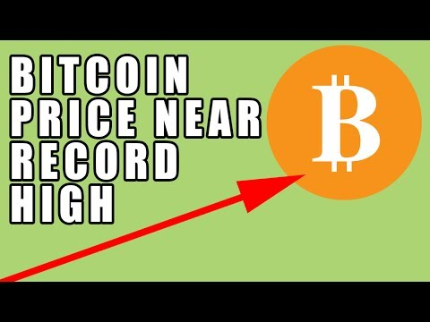 Bitcoin Price Will Soon Top RECORD HIGH and Approach $3000! Check Out These 5 Charts!
