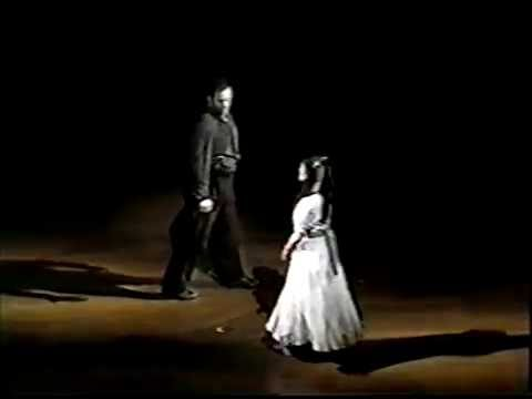 Oklahoma! 2002 Broadway revival pt 3