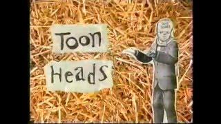 Toon Heads - Arthur Davis