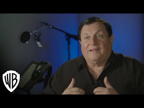 Burt Ward discusses what Robin means to him - Batman: Return of the Caped Crusaders