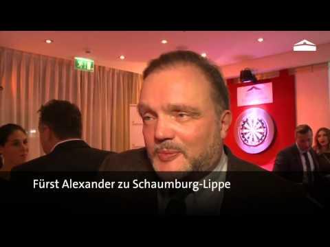Fürst Alexander zu Schaumburg-Lippe über seine Wünsche zum Lebensabend