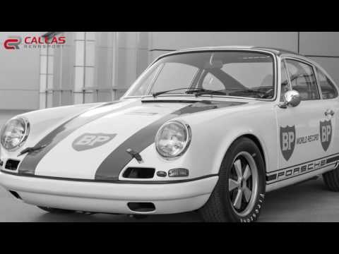 Randy Leffingwell on the history of Porsche model designations