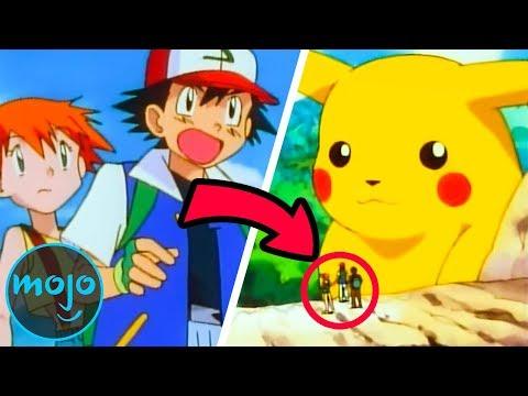 Top 10 Best Pokémon Episodes