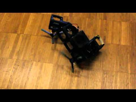 RoboGen™ hardware videos